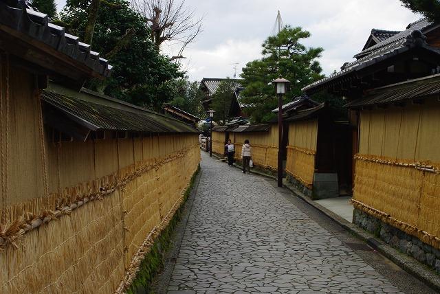 my旅行計画・日本を旅する観光プラン:長町・金沢城公園